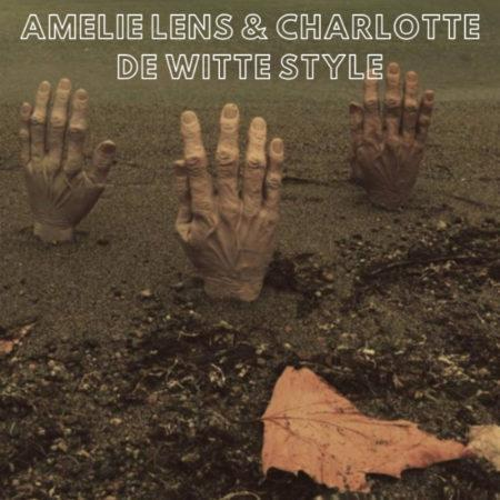Amelie Lens and Charlotte De Witte Ableton Live Techno Template by Steven Angel