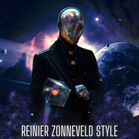 Awake - Reinier Zonneveld Style Ableton Live Techno Template by 8Loud