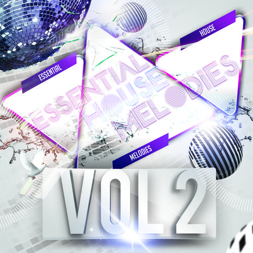 Essential House Melodies Vol 2 By Essential Audio Media