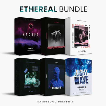 Ethereal Bundle By Trap Life