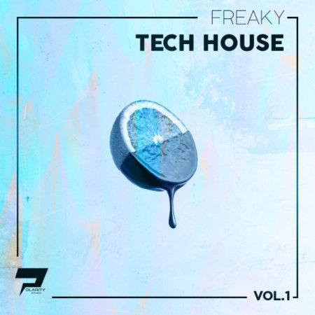 Freaky Tech House By Polarity Studio