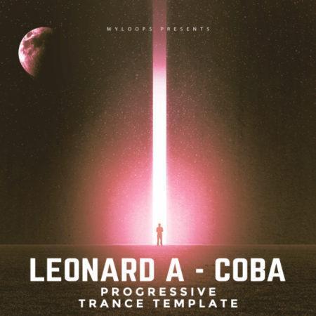 Leonard A – Coba (Progressive Trance Template)
