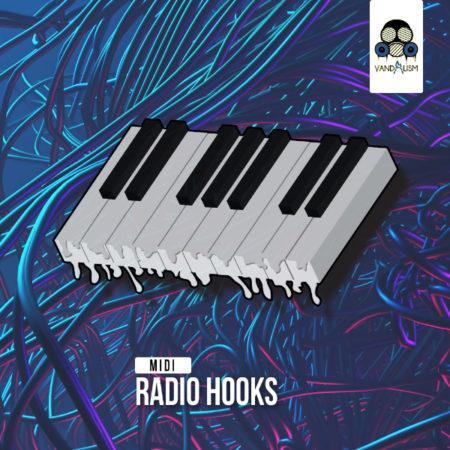 MIDI Radio Hooks By Vandalism