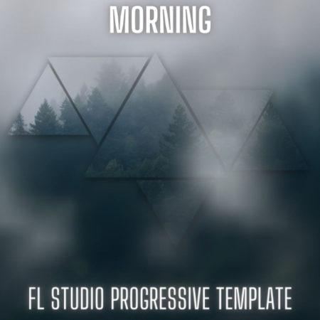 Morning - FL Studio Progressive Template (Pryda Style) By Innovation Sounds