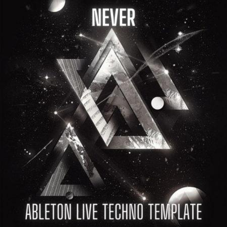 Never - Ableton Live Techno Template (Bodzin Style) By Innovation Sounds