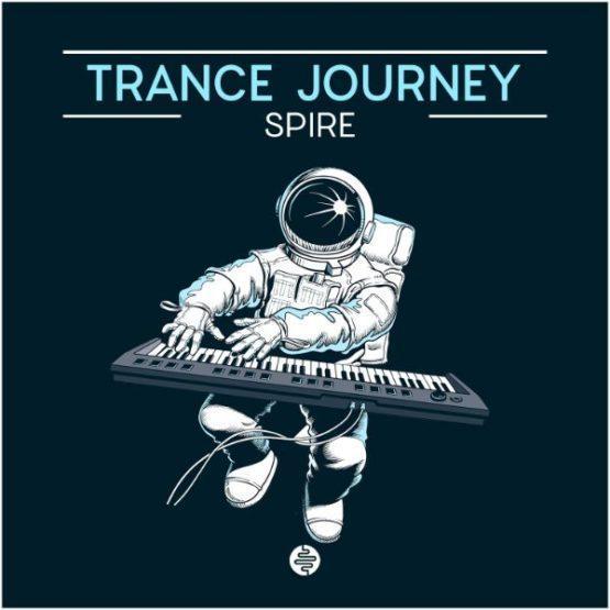 OST Audio Trance Journey Spire Soundbank