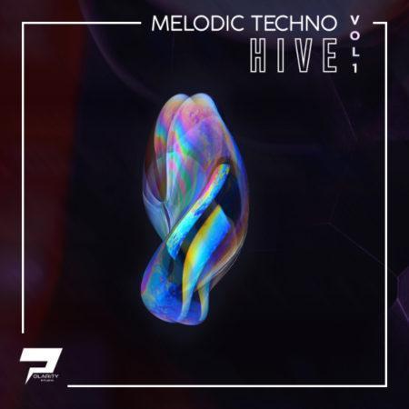 Polarity Studio - Melodic Techno Loops & Hive 2 Presets Vol.1 Artwork