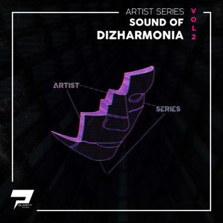 Polarity Studio - The Sounds Of Dizharmonia Artwork