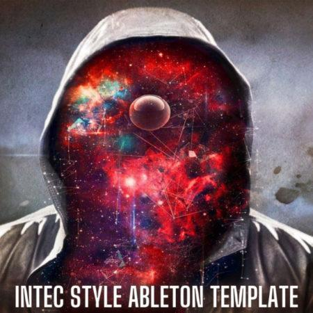 Ravers - Intec Style Ableton Live Techno Template (By 8Loud) - Innovation Sounds