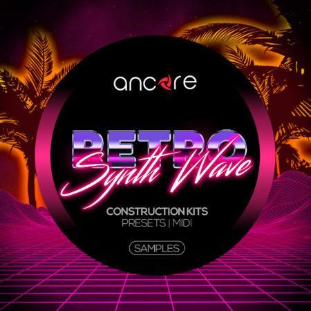 Retro Synthwave By Ancore Sounds