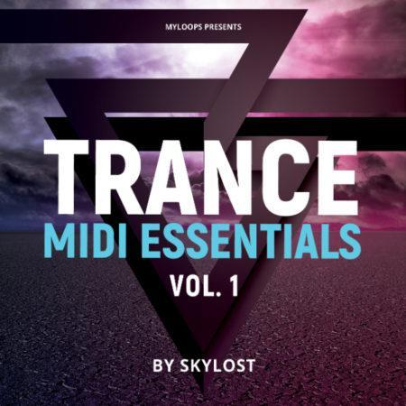SkyLost Trance Midi Essentials Vol.1