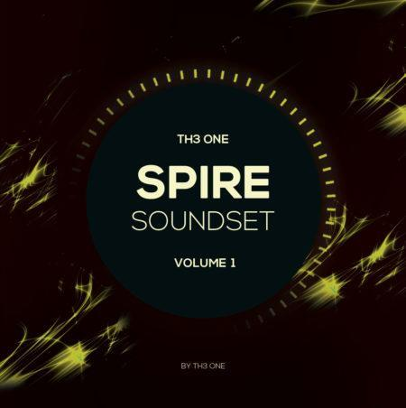 Spire-Soundset-Vol.1-(By-TH3-ONE)