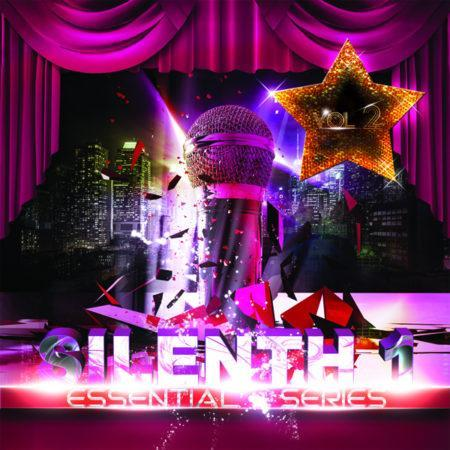 Sylenth1 Essential Series Vol 2 By Essential Audio Media