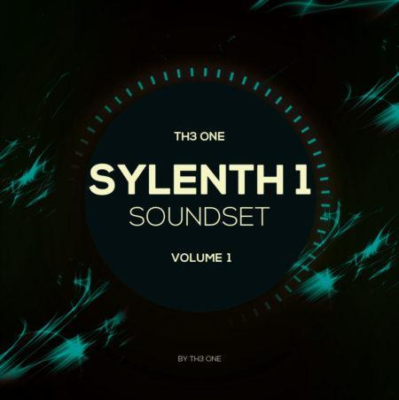 Sylenth1-Soundset-Vol.1-(By-TH3-ONE)