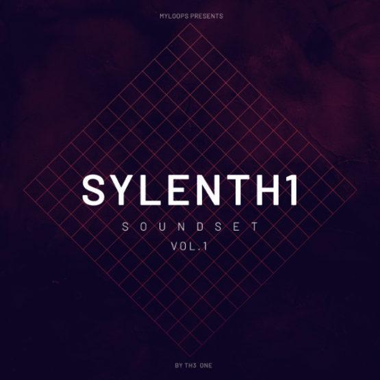 Sylenth1 Soundset Vol.1 (By TH3 ONE)