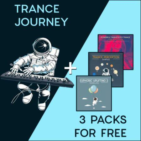 Trance Journey Offer Cover