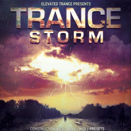 Trance Storm By Elevated Trance