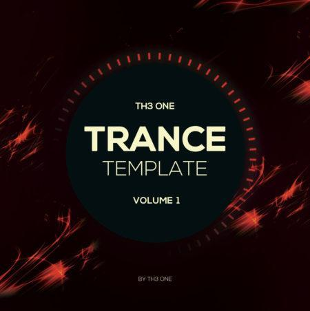 Trance-Template-Vol.1-(By-TH3-ONE)