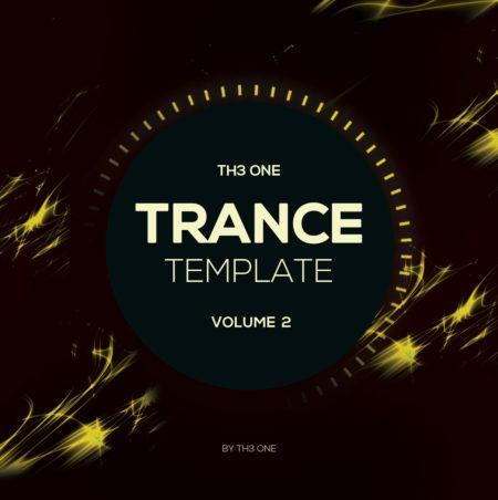 Trance-Template-Vol.2-(By-TH3-ONE)