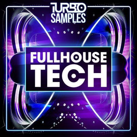 Turbo Samples - FullHouse Tech