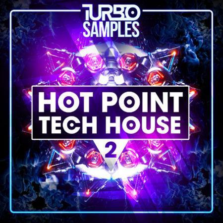 Turbo Samples - Hot Point Tech House 2