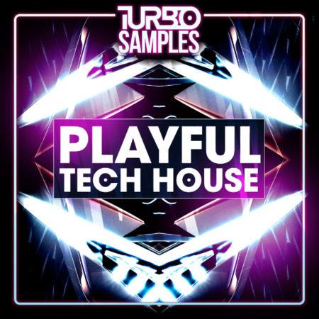 Turbo Samples - Playful Tech House