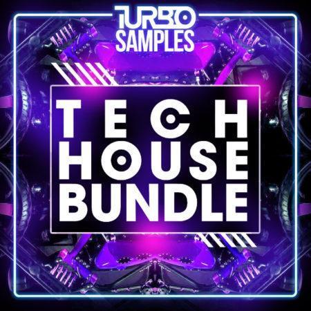 Turbo Samples - TECH HOUSE BUNDLE