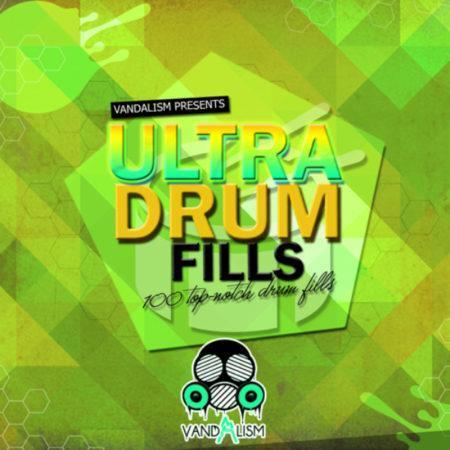 Ultra Drum Fills By Vandalism