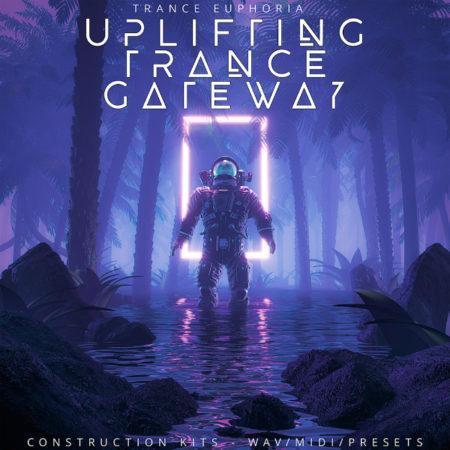 Uplifting Trance Gateway By Trance Euphoria