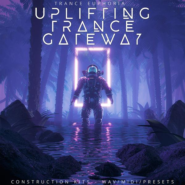 Uplifting Trance Gateway