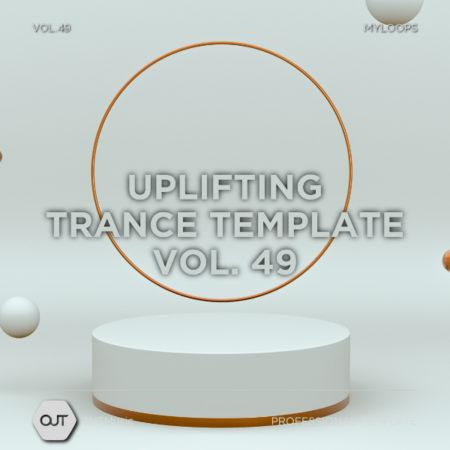 Uplifting Trance Template Vol.49 - Late Nite By Out Music