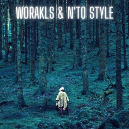 Worakls and N'to Style Melodic Techno Ableton Live Template By Innovation Sounds