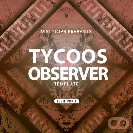 tycoos-observer-logic-pro-x-trance-template
