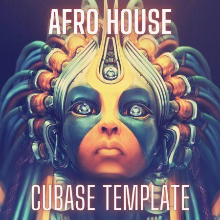 Afro House Cubase Template