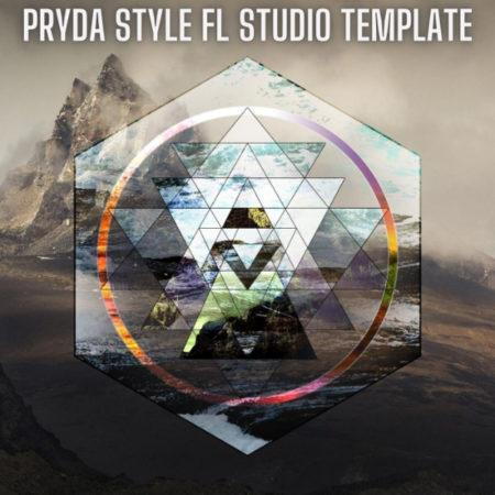 Amanecer - Pryda Style FL Studio Template By Skull Label