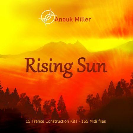 Anouk Miller Rising Sun