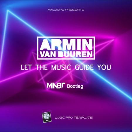AvB - Let The Music Guide You Template cover_00000