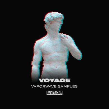 BVKER - Voyage Vaporwave