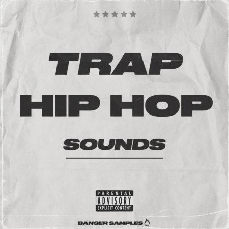 Banger Samples - Trap & Hip Hop Sounds [Art Cover]
