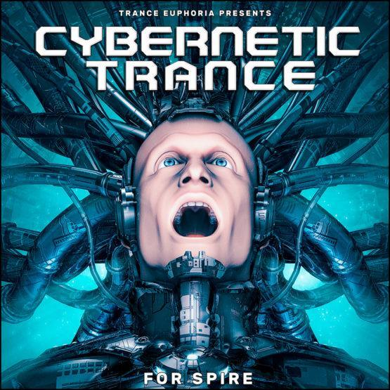 Cybernetic Trance For Spire [1000x1000]