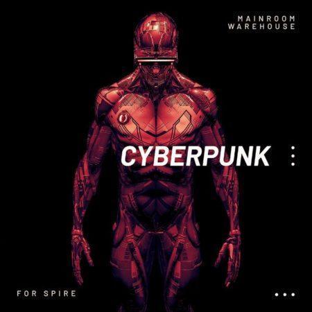 Cyberpunk For Spire [1000x1000]