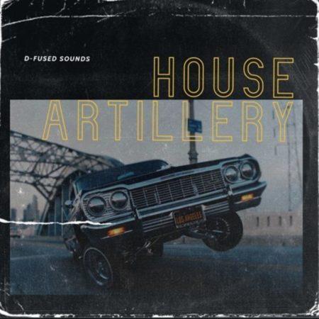D-Fused Sounds - House Artillery
