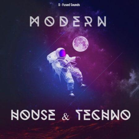 D-Fused Sounds - Modern House & Techno