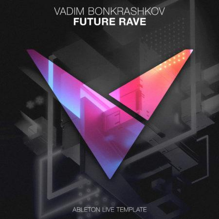 Future Rave cover