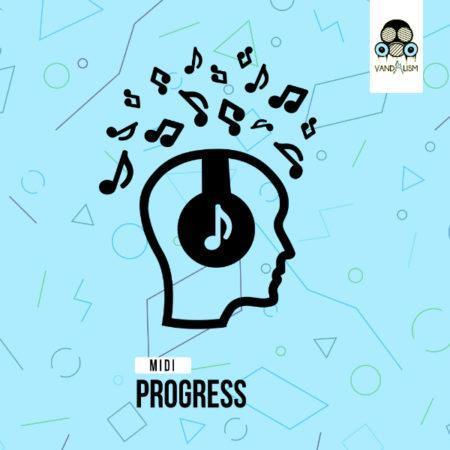 MIDI Progress By Vandalism
