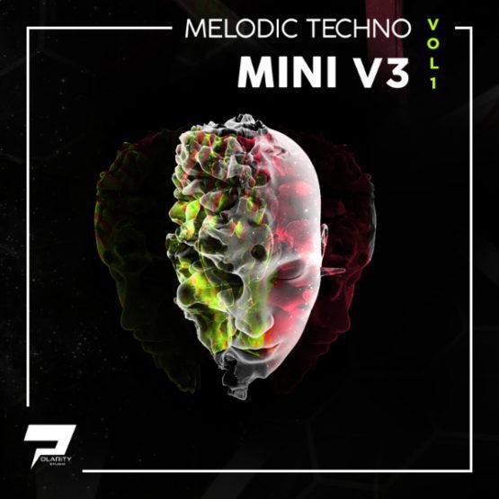 Polarity Studio - Melodic Techno Loops and Mini V3 Presets