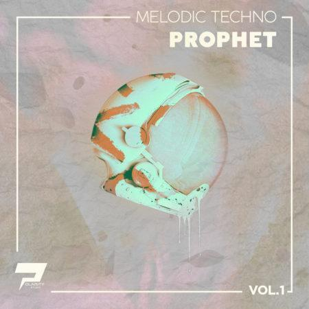 Polarity Studio - Melodic Techno Loops & Prophet Presets Vol. 1 Artwork