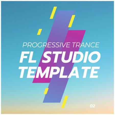 Progressive Trance FL Studio Template Vol. 2