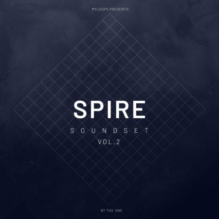 Spire Soundset Vol.2 (By TH3 ONE)