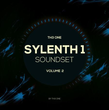 Sylenth1-Soundset-Vol.2-(By-TH3-ONE)